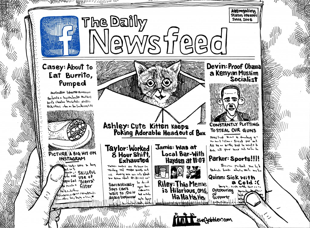 Dan Nott - Daily news feed