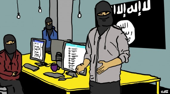 Documents Show The Islamic State's Start-Up Pitch