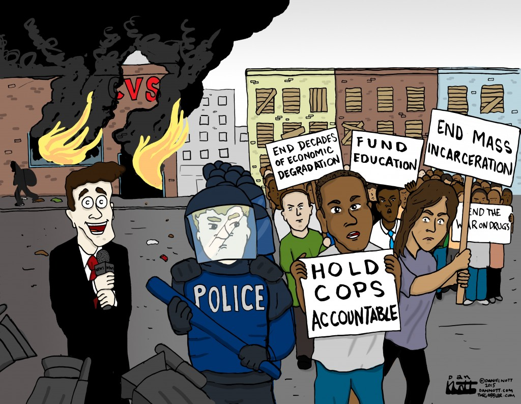 Baltimore Riots.psd
