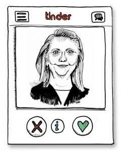 Tinder_Clinton
